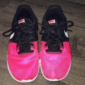 Girl's Nike BIJOUX Size 4